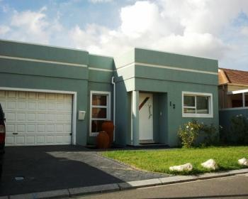 3 Bedroom House For Sale In Parklands Cape Town