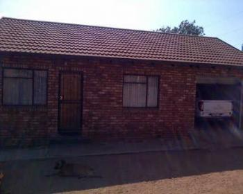 2 Bedroom House For Sale In Mabopane, Bojanala