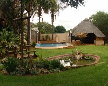 Plot For Sale In Eastern Pretoria, Pretoria