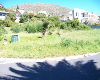 Plot For Sale In Noordhoek, Southern Peninsula