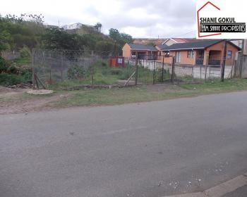 Plot For Sale In Newlands East Durban