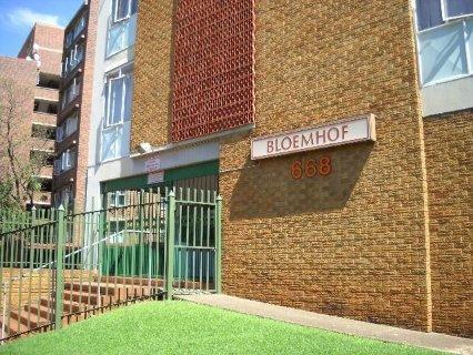 1 Bedroom Apartment For Sale In Arcadia, Pretoria