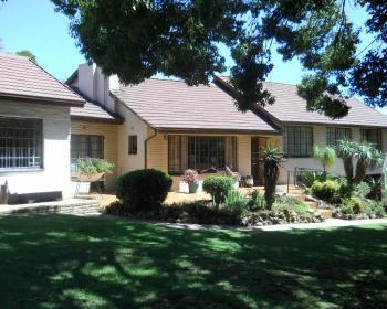 4 Bedroom House For Sale In Randfontein, West Rand