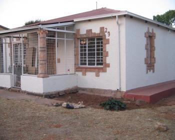 2 Bedroom House For Sale In Randfontein, West Rand