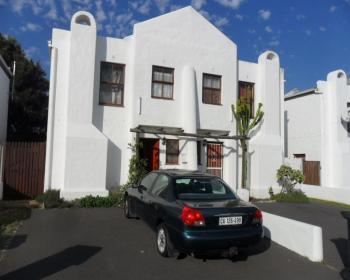 2 Bedroom Duplex For Sale In Parklands West Coast