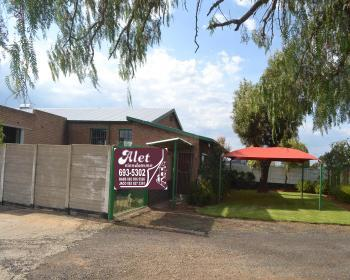 Property For Sale In Randfontein West Rand