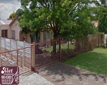 3 Bedroom House For Sale In Krugersdorp, West Rand