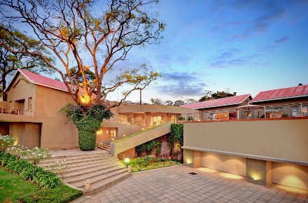 5 Bedroom House For Sale In Parktown, Johannesburg