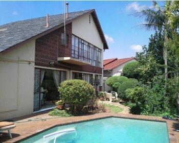 5 Bedroom House For Sale In Solheim Germiston