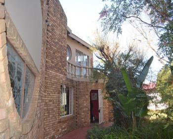 4 Bedroom Property For Sale In Randfontein West Rand