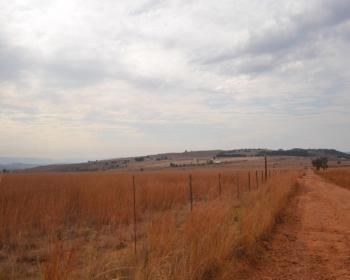 Plot For Sale In West Rand