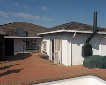 3 Bedroom House For Sale In Gerdview Germiston