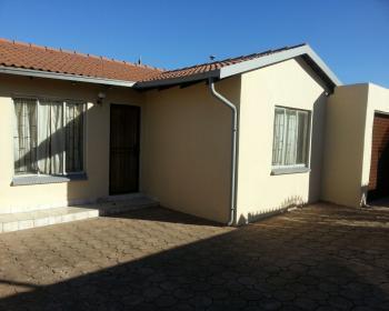 3 Bedroom House For Sale In Pretoria