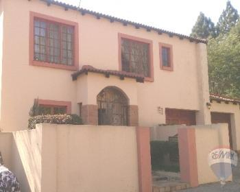 3 Bedroom Duplex For Sale In Centurion, Pretoria
