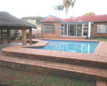 4 Bedroom House For Sale In Centurion, Pretoria