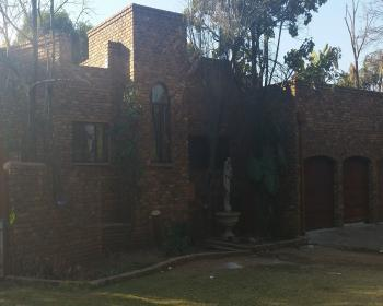 4 Bedroom House For Sale In Kempton Park East Rand