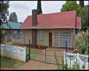 3 Bedroom House For Sale In Clayville Midrand