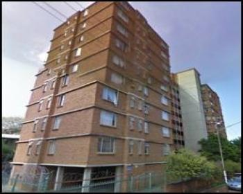 1 Bedroom Flat For Sale In City Centre, Pretoria