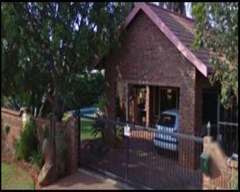 3 Bedroom House For Sale In Sinoville Pretoria Northern