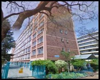 2 Bedroom Flat For Sale In Sunnyside, Pretoria