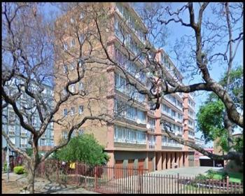 3 Bedroom Flat For Sale In Sunnyside, Pretoria