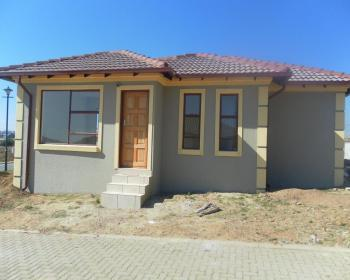 2 Bedroom House For Sale In Witbank Kwa Guqa Ext 18