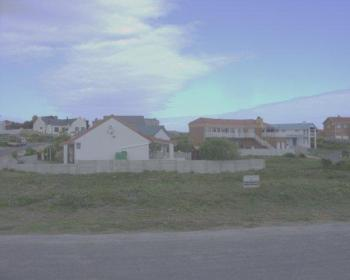 Plot For Sale In Overberg