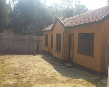 3 Bedroom House For Sale In Johannesburg South Johannesburg
