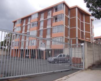 2 Bedroom Flat For Sale In Morningside Durban City