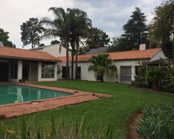 5 Bedroom House For Sale In Newcastle Drakensberg