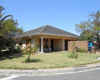 4 Bedroom House For Sale In Kraaifontein, Northern Suburbs