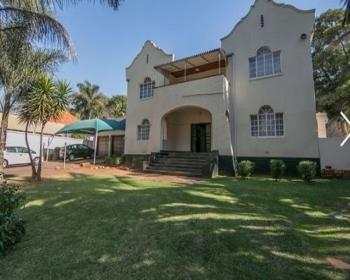 5 Bedroom House For Sale In Northcliff Johannesburg