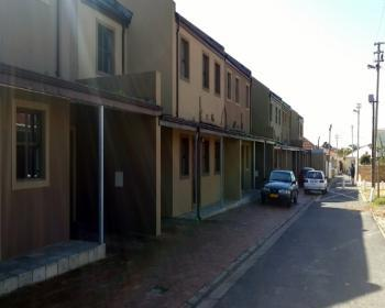 3 Bedroom Duplex For Sale In Wynberg, Southern Suburbs