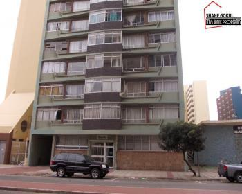 1 Bedroom Apartment For Sale In South Beach Durban City