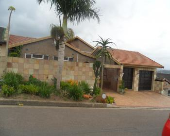 4 Bedroom House For Sale In Durban City