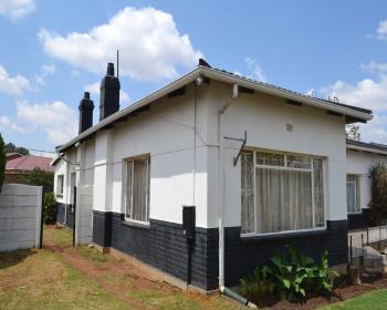 4 Bedroom House For Sale In Randfontein West Rand