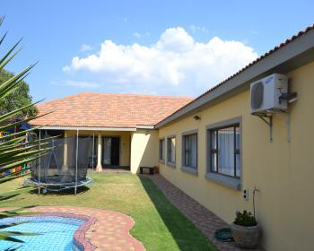 5 Bedroom House For Sale In Randfontein West Rand