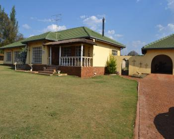Plot For Sale In Randfontein West Rand