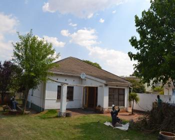 3 Bedroom House For Sale In Roodepoort Johannesburg