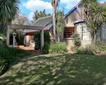 3 Bedroom House For Sale In Randburg, Johannesburg