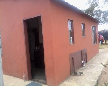 2 Bedroom House For Sale In Mogoba Section Benoni