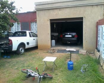 1 Bedroom House For Sale In Tsakane Brakpan