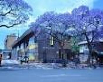 2 Bedroom Flat For Sale In Sunnyside Pretoria