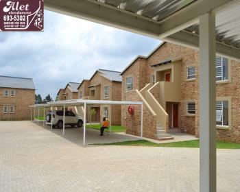 2 Bedroom Flat For Sale In Randfontein, West Rand