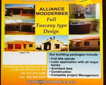 3 Bedroom House For Sale In Modderbee Benoni