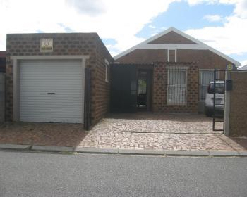 3 Bedroom House For Sale In Kraaifontein Northern Suburbs