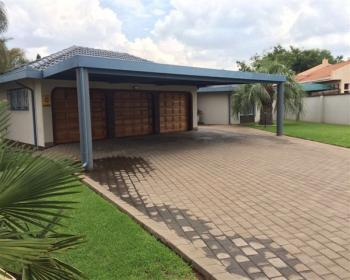 4 Bedroom House For Sale In Kempton Park, East Rand