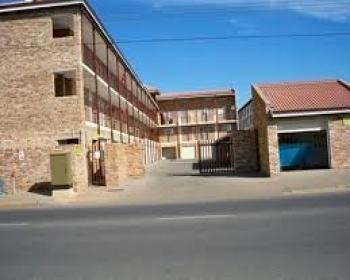 2 Bedroom Flat For Sale In Kempton Park, East Rand