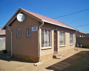 3 Bedroom House For Sale In Vereeniging Stretford, Palm Springs