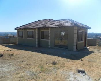 3 Bedroom House For Sale In Blue Hills, Midrand